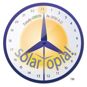 SolartopianClock